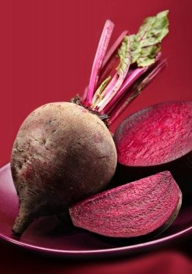 Beetroot Smoothie