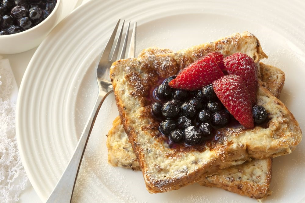 French Toast a la Isabel