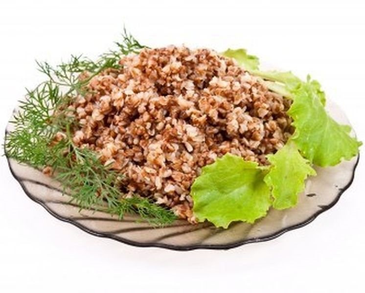 Cranberry, Wild Rice, and Buckwheat Salad