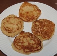 All-Protein Pancakes