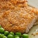 Crispy Baked Chicken Breast