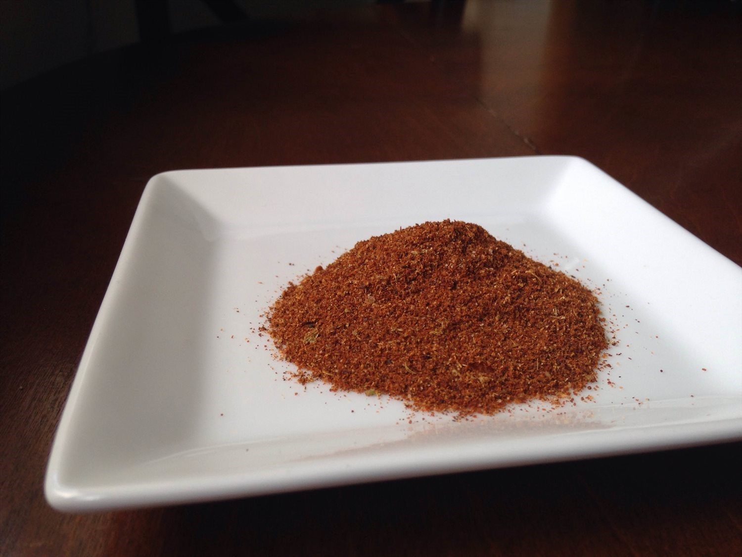 Isabel's Taco Seasoning