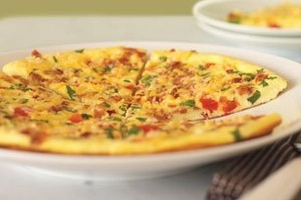 So-Easy Skillet Frittata