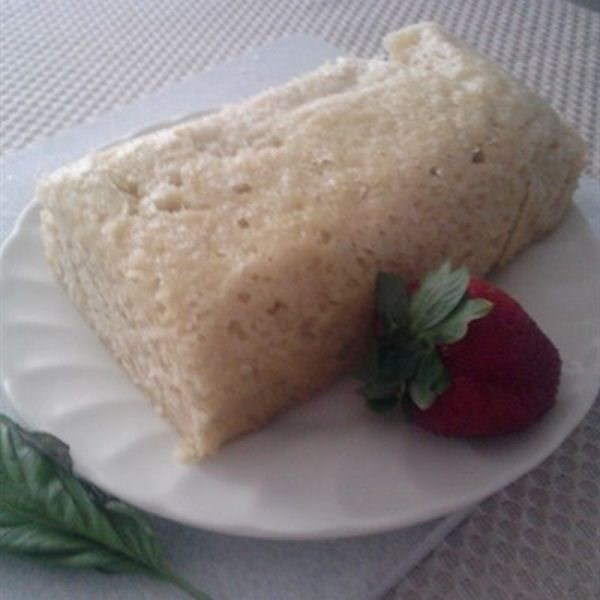 Homemade Brown Rice Bread