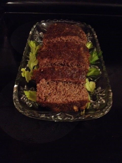 Mexican Meatloaf