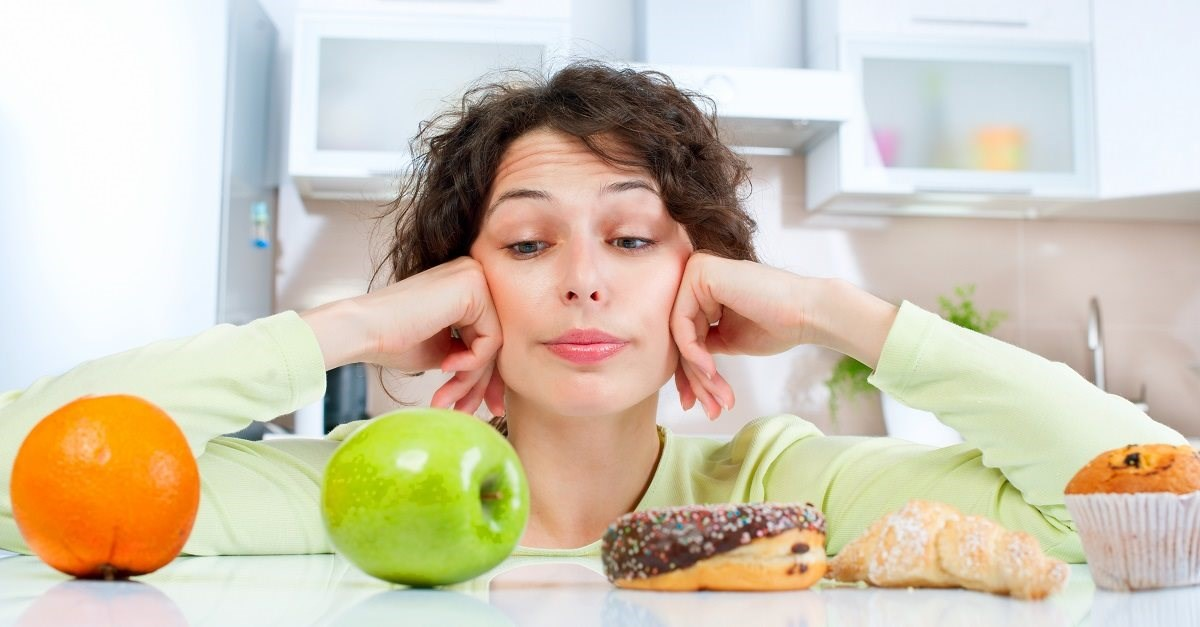 4 Rules for Mindful Eating