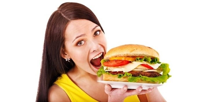 4 Tips to Tackle Overeating