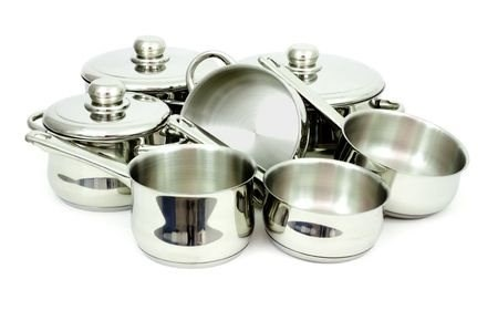 Best Cookware for Eating Healthy