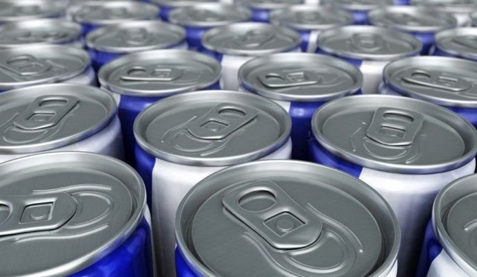 Energy Drinks: Monster Side Effects