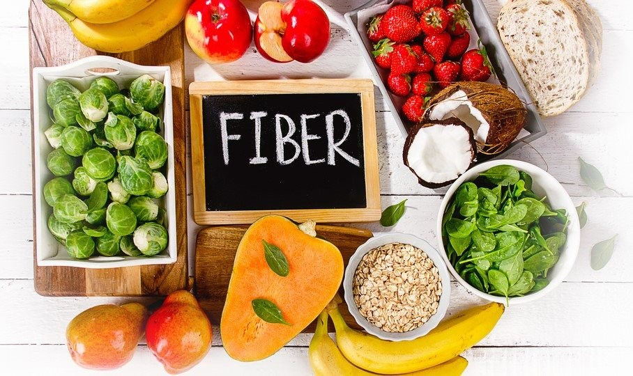 3 Quick and Easy Ways to Increase Your Fiber Intake