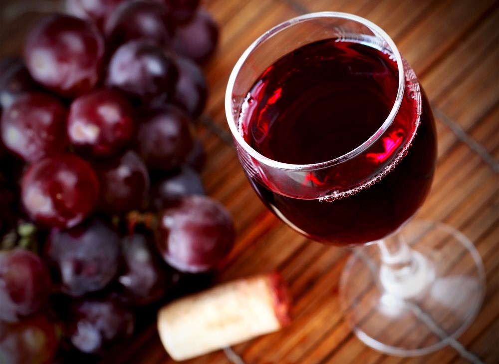 Red Wine: Diet Friendly or Diet Destoyer?