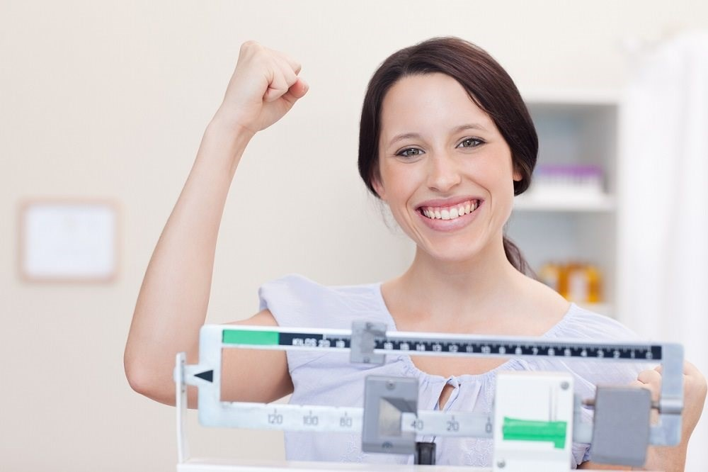 Long-Term Goals for Weight Loss Success
