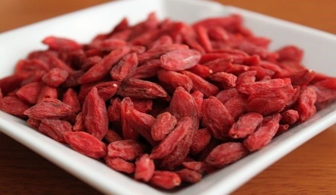 Superfoods: Good-For-You Goji Berries
