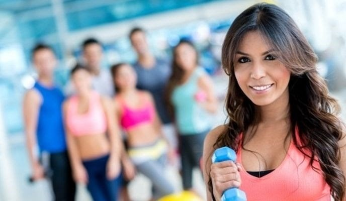 HIIT It: The Benefits of High-Intensity Interval Training