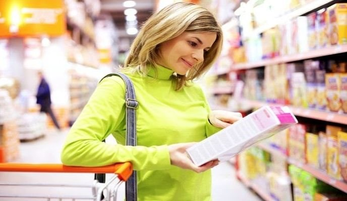 The Food Label Code: Deciphering Nutrition Labels