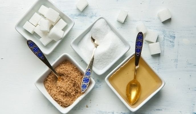 You're so artificial! Artificial Sweeteners and Weight