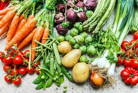 5 Reasons to Eat More Raw Foods
