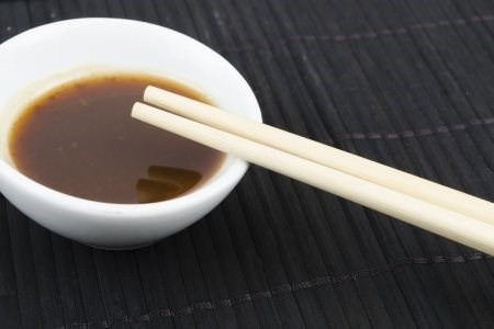 Wheat-Free Soy Sauce