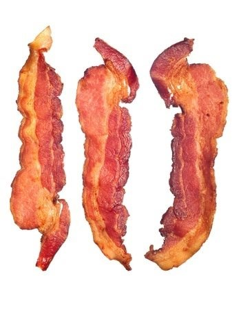 Nitrate-Free, Organic Bacon (Pork or Turkey)