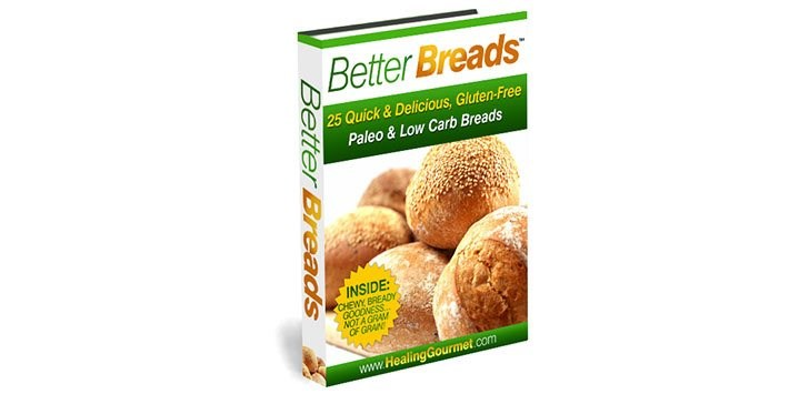 The Better Breads You Need for a Flat Belly
