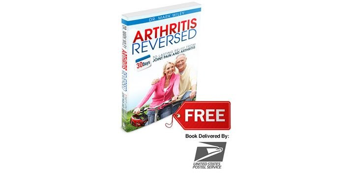 Relieve Pain and Reverse Arthritis in 30 Days…Naturally