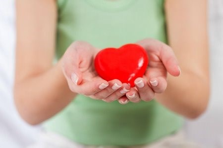 5 Steps to a Healthy Heart