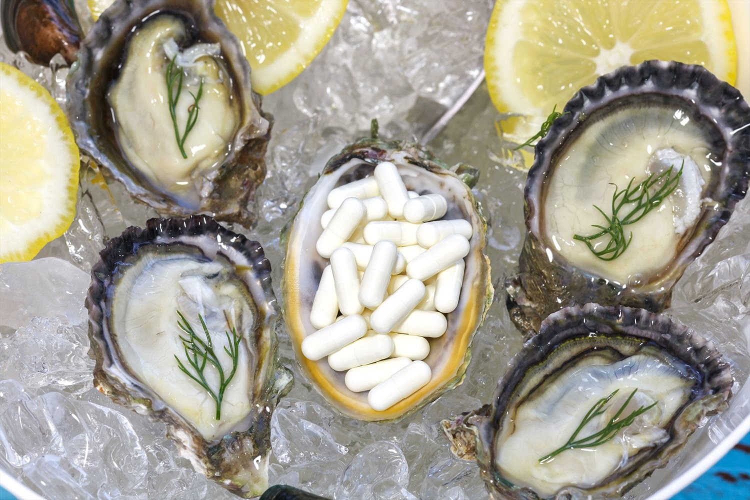 The Importance of Zinc in a Healthy Diet