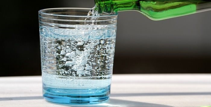 Is Sparkling Water Healthy?