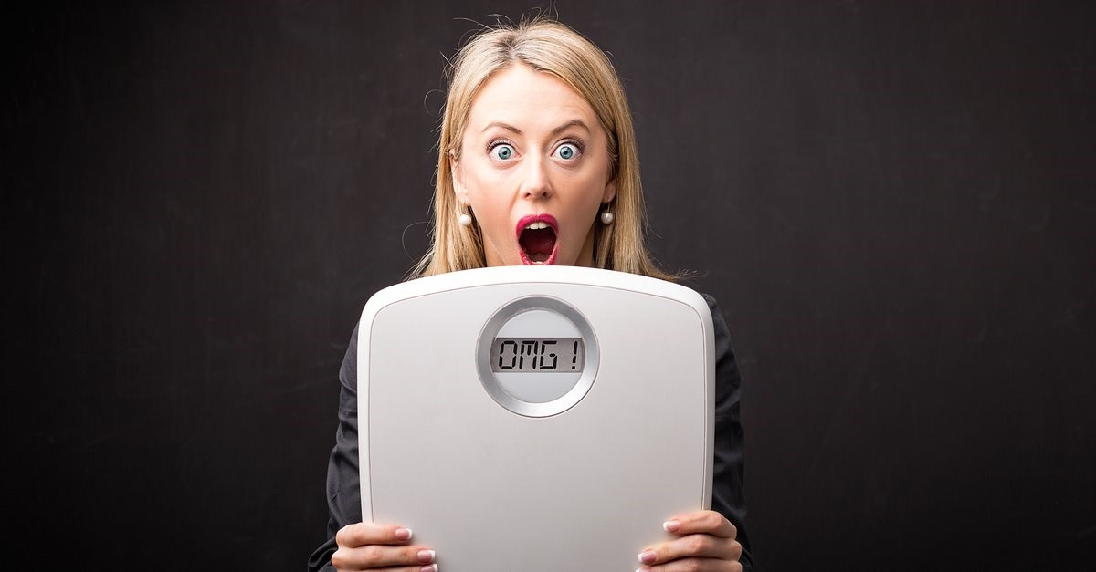 Do THIS When The Scale Won't Budge