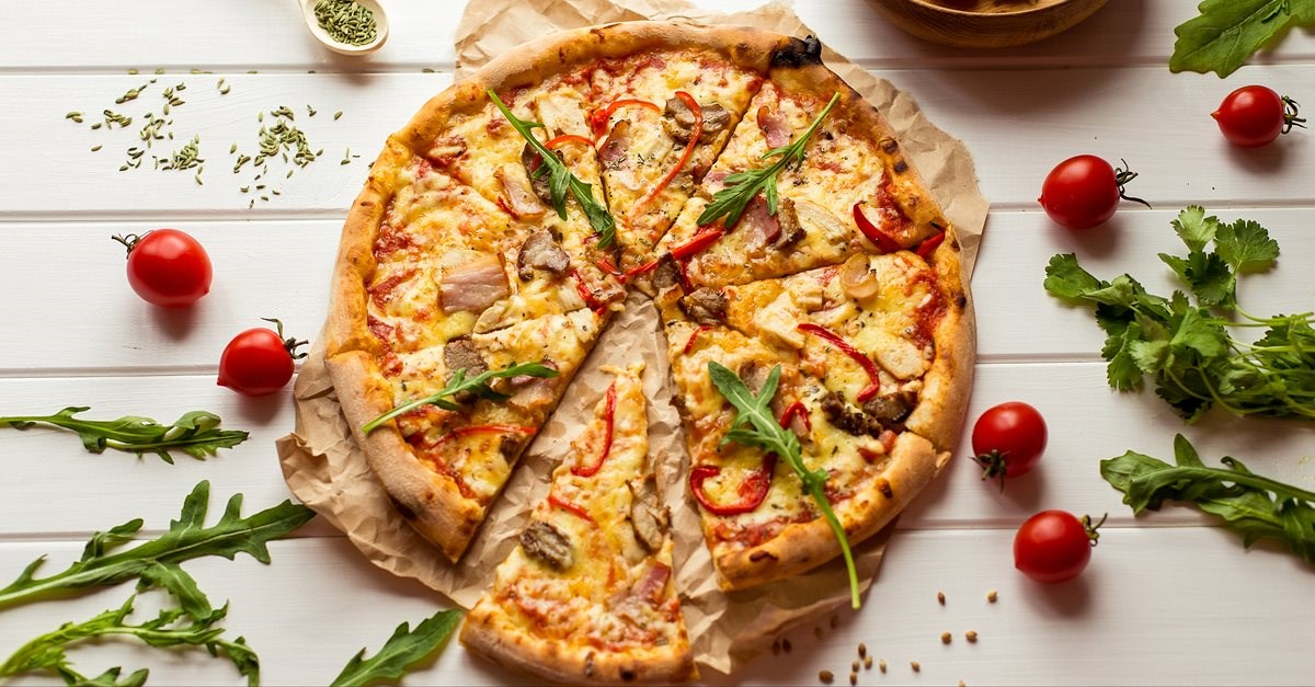 15 Easy Gluten-Free Pizza Recipes