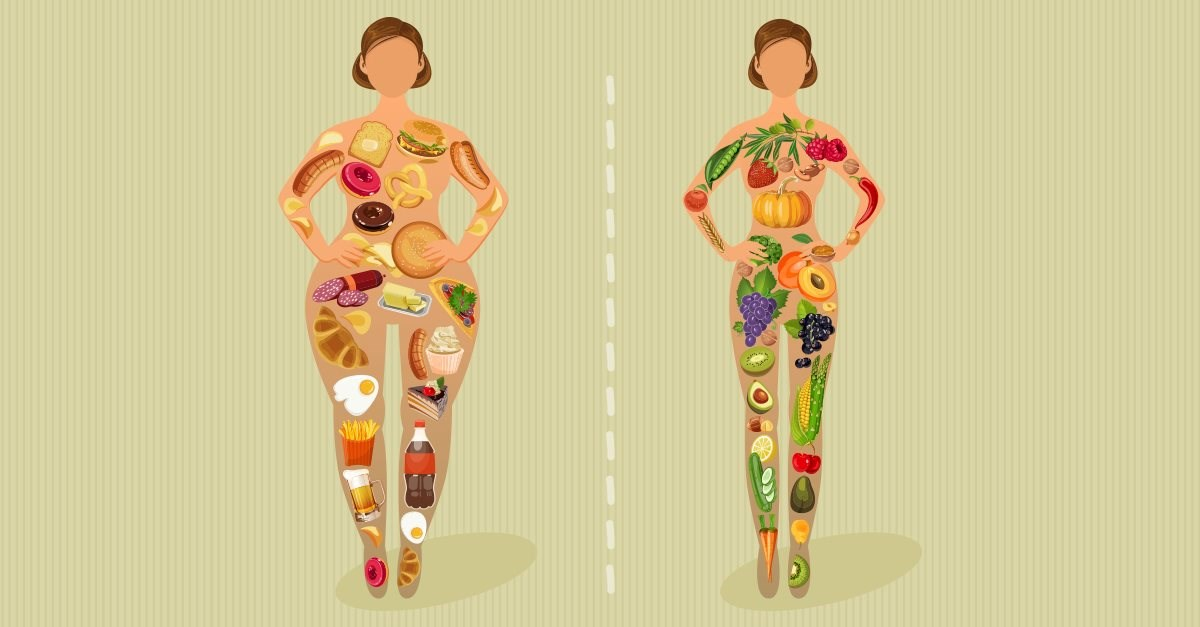 How to Eliminate Unhealthy Habits and Meet Your Goals