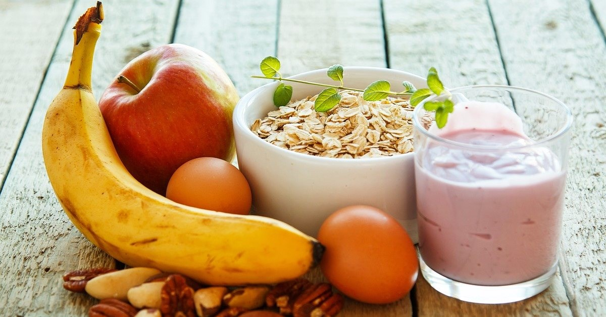 How Breakfast Can Save Your Entire Day