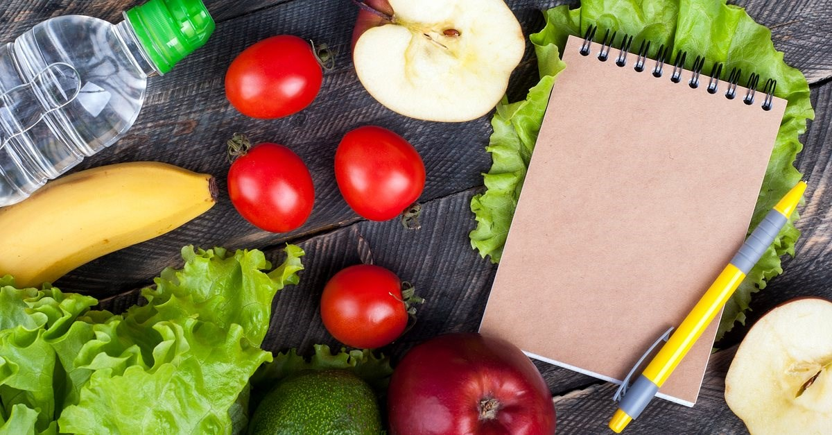 The Ultimate Diabetic Diet Plan