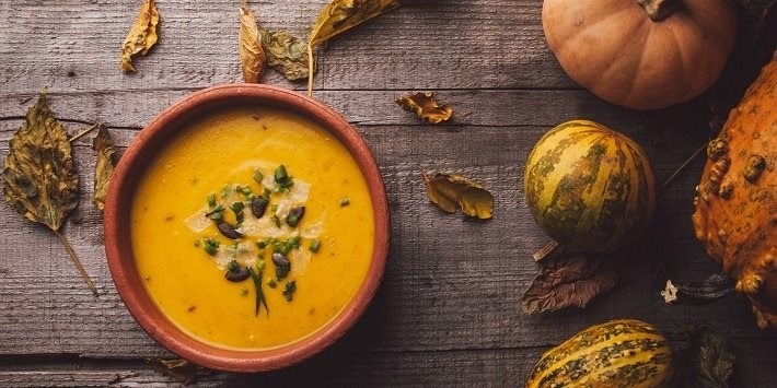 Fall Favorites: A Recipe Lineup to Warm Body and Soul