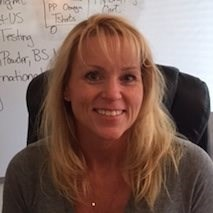 Crystal B. | Senior Project Manager & Business Analyst