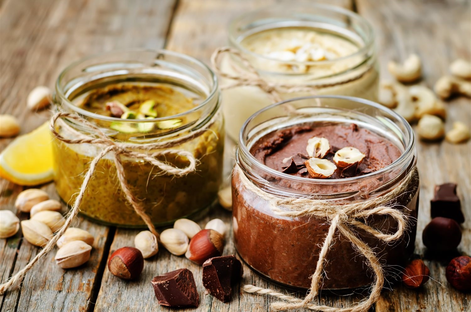 """Nut-rition"": How to Narrow Your Nut Butter Options"